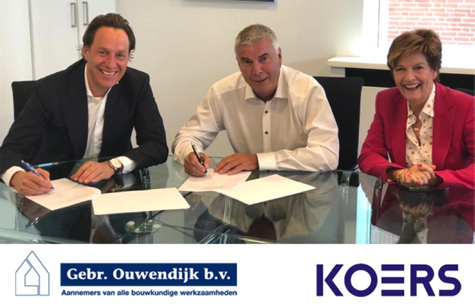 Overname_Koers_Groep_Ouwendijk_Olde_Hartman